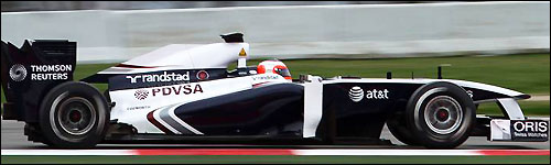 car-williams